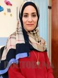 Dina Saleh