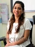 Mubashira Hashmii
